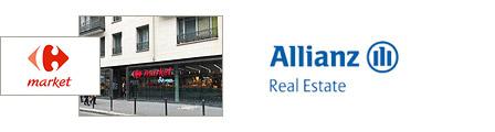 Carrefour Allianz