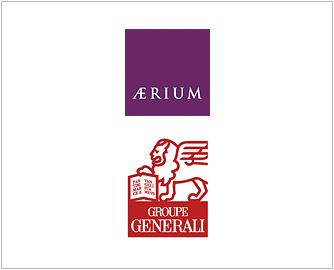 Références Aerium Logo
