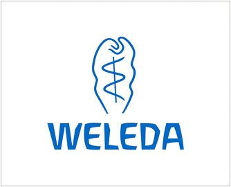 Références Weleda Logo