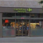 References Carrefour Market