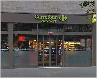 Carrefour Draco Partners