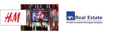 Transactions AXA HetM