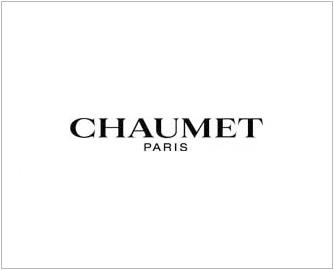 Références- Chaumet Logo