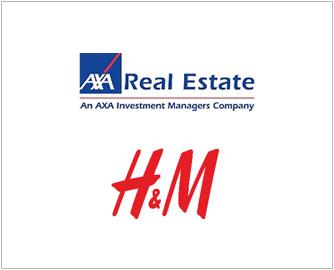 Références AXA HetM logo