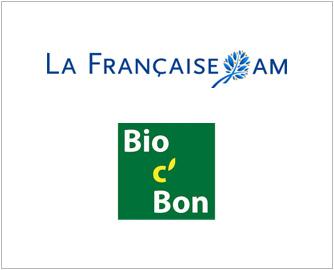 Références Bio C Bon Logo