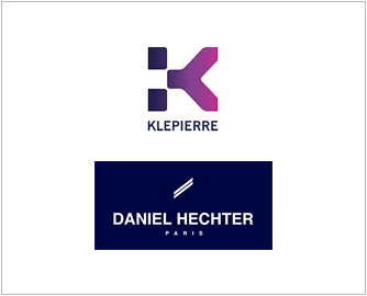 Références Daniel Hechter logo