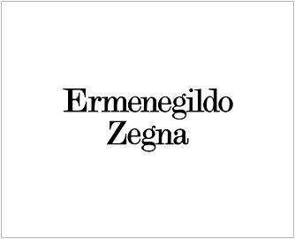 Références ERMENEGILDO logo