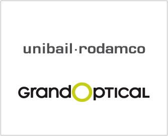 Références Grandoptical Logo