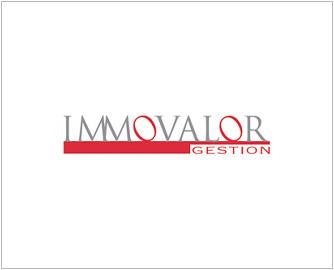 Références Immovalor Logo