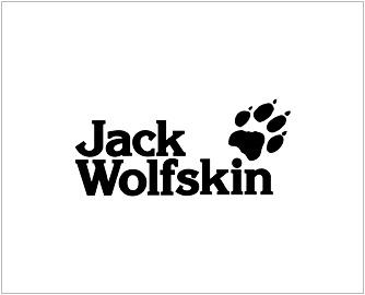 Références Jack Wolfskin Logo