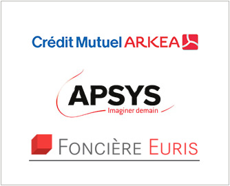 Références Arkea Logo