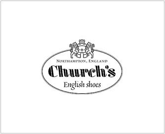 Références Churchs logo
