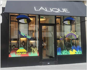 Références Lalique