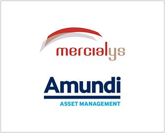 Références Mercialys logo
