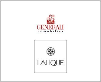 Références Lalique Logo