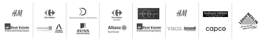 Draco Partners - Dernières transactions