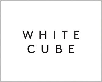 White Cube Logo
